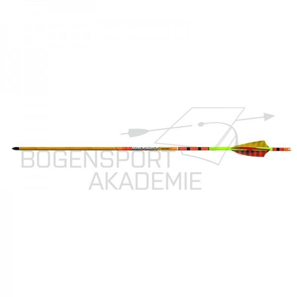 BlackEagle Instinct Fertigpfeil
