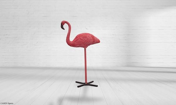 Asen Flamingo stehend inkl. Ständer