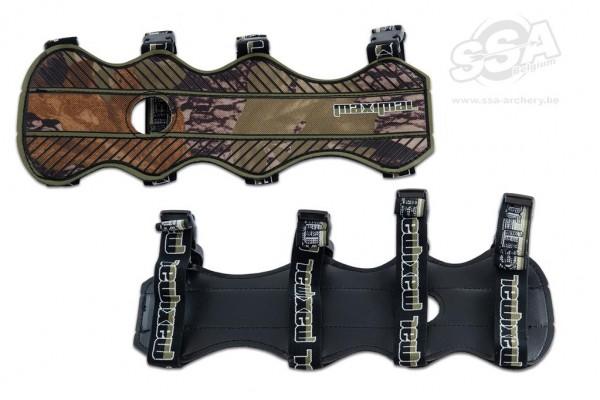 Maximal Armschutz Camo