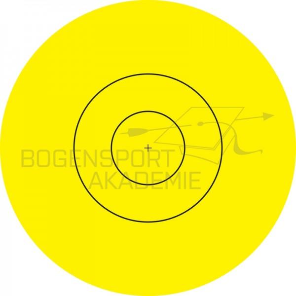 JVD Gold Sticker Fita 40cm - 80mm