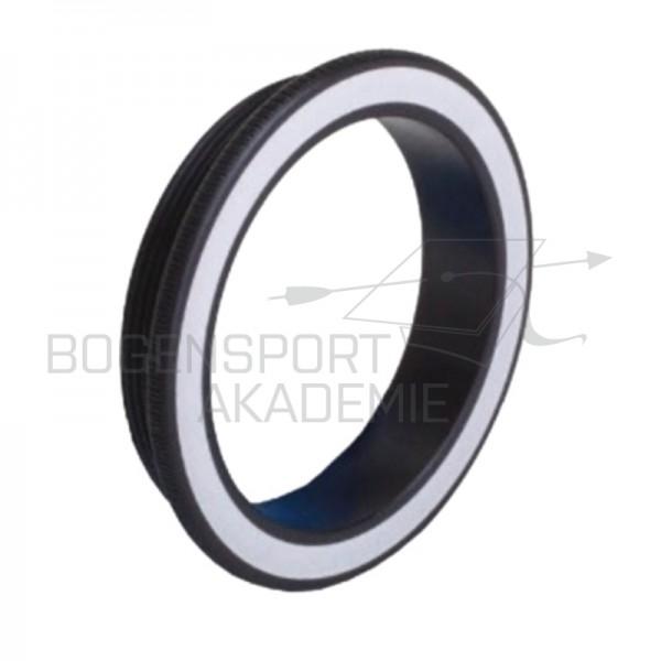 Shrewd Optum Metal Decal Ring