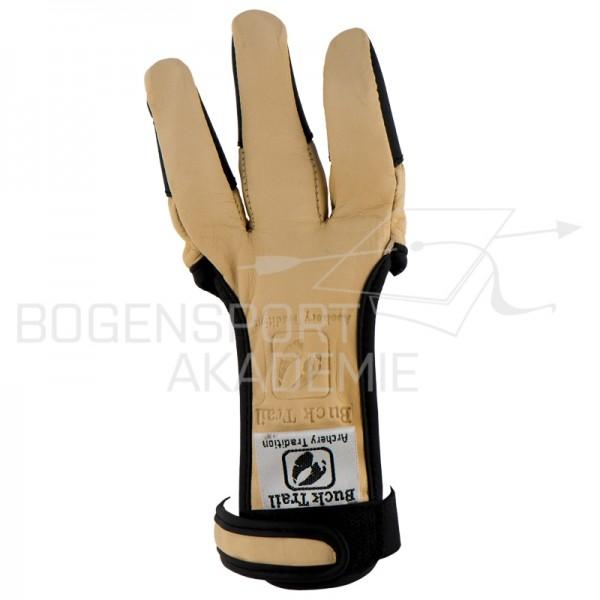 BuckTrail Full Palm Schießhandschuh