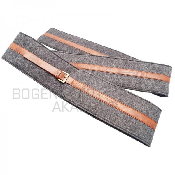 Faclo Soft Case Longbow Vintage Designer 182cm