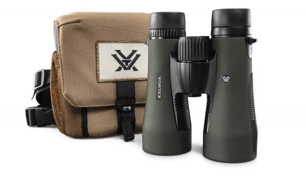 Vortex Binocular Diamondback HD 12x50