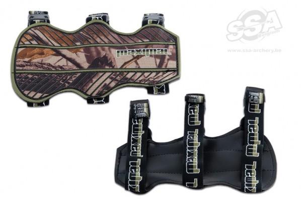 Maximal Armschutz Camo Single
