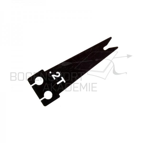Cartel Launcher Blade .030