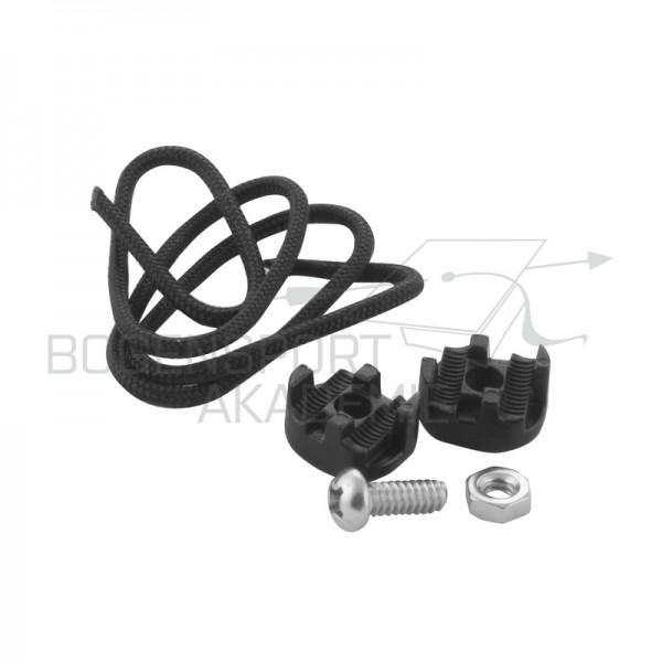 QAD Cable Clamp