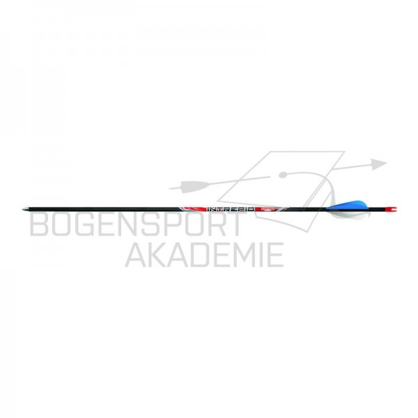 "BlackEagle Intrepid .165"" Fertigpfeil"
