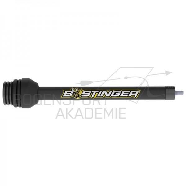 "B-Stinger 3D Xtreme 10"" schwarz"