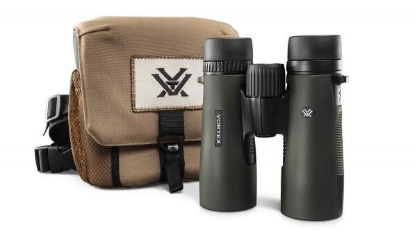 Vortex Binocular Diamondback HD 10x42