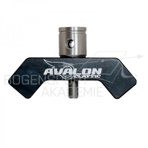"Avalon Classic V-Bar 5/16"" 40°x0°"
