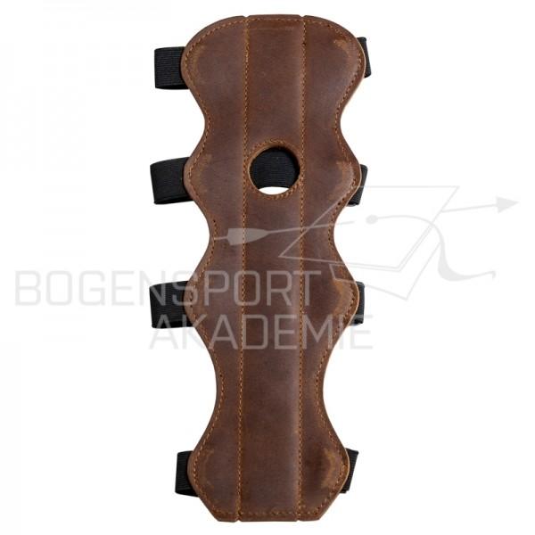BuckTrail Armschutz Nubuk 30cm