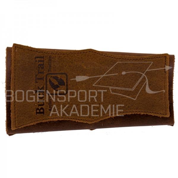BuckTrail Armschutz Velvet Brown