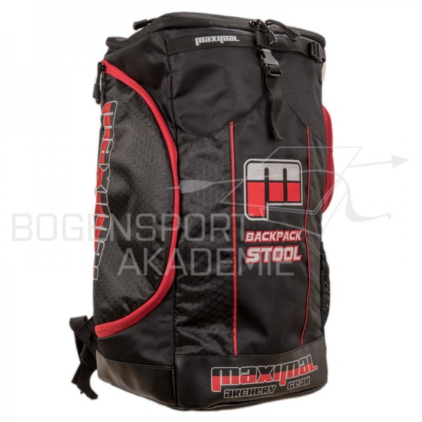 Maximal Seat Pack / BackPack Stool